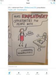 Employment feedback